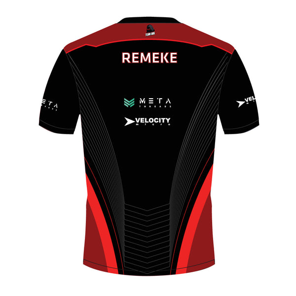 Team AGG.R6 Jersey (Remeke)