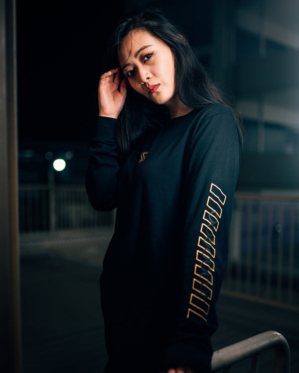 "Seso ""Midnight"" Long Sleeve"