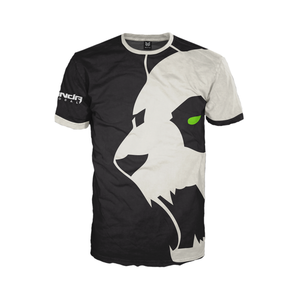 "Panda Global ""Roar"" DryFit Tee"