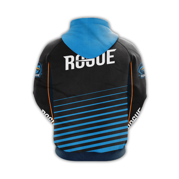 "Rogue ""Classic"" Hoodie"