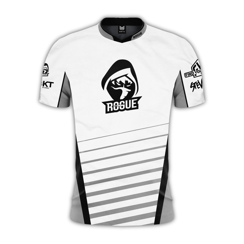 "Rogue ""TwitchCon"" Jersey 2019"