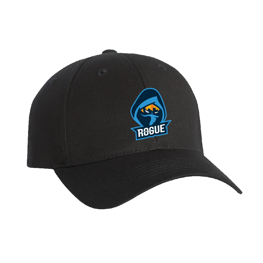9b10212d347 Rogue Black Dad Hat (Youth) – MetaThreads