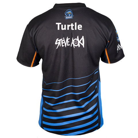 Rogue.RL Jersey (Turtle)