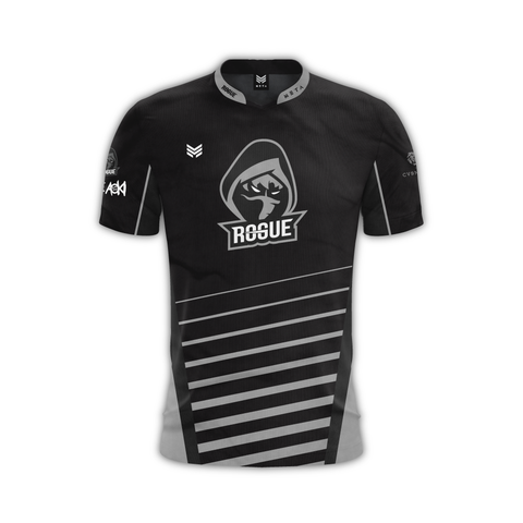 "Rogue ""Ink"" Jersey"