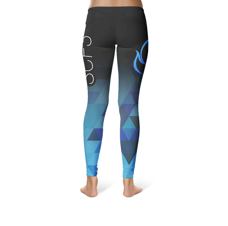 "SCF3 ""Pixel"" Leggings"