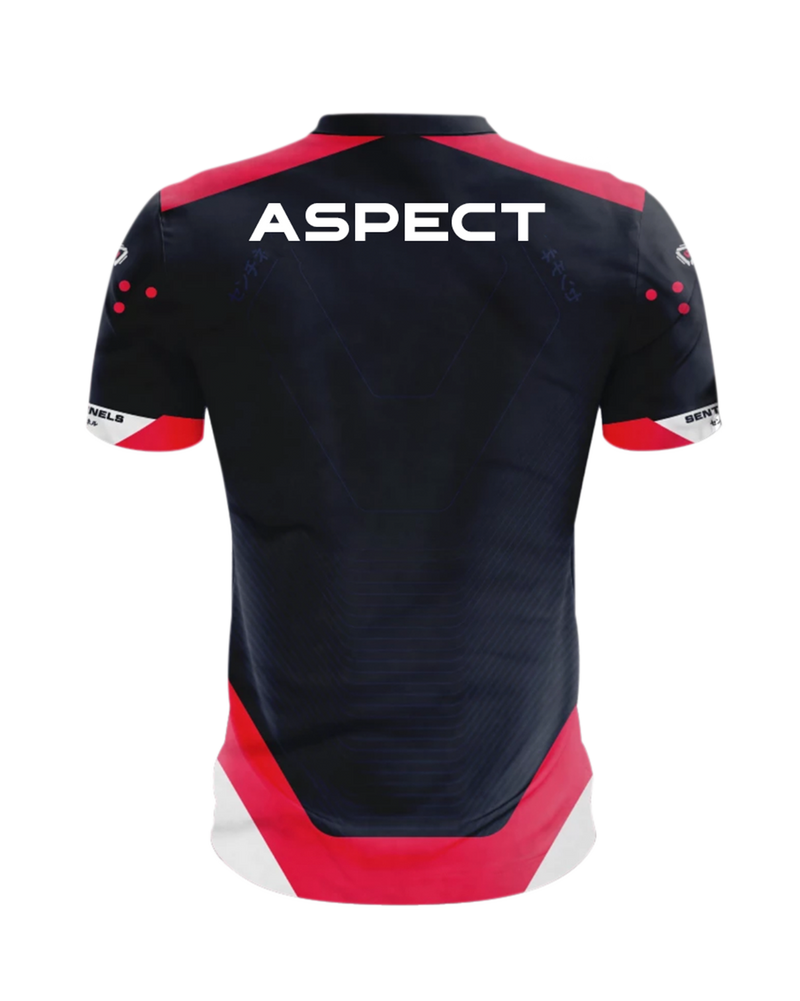 Sentinels ASPECT World Cup Jersey