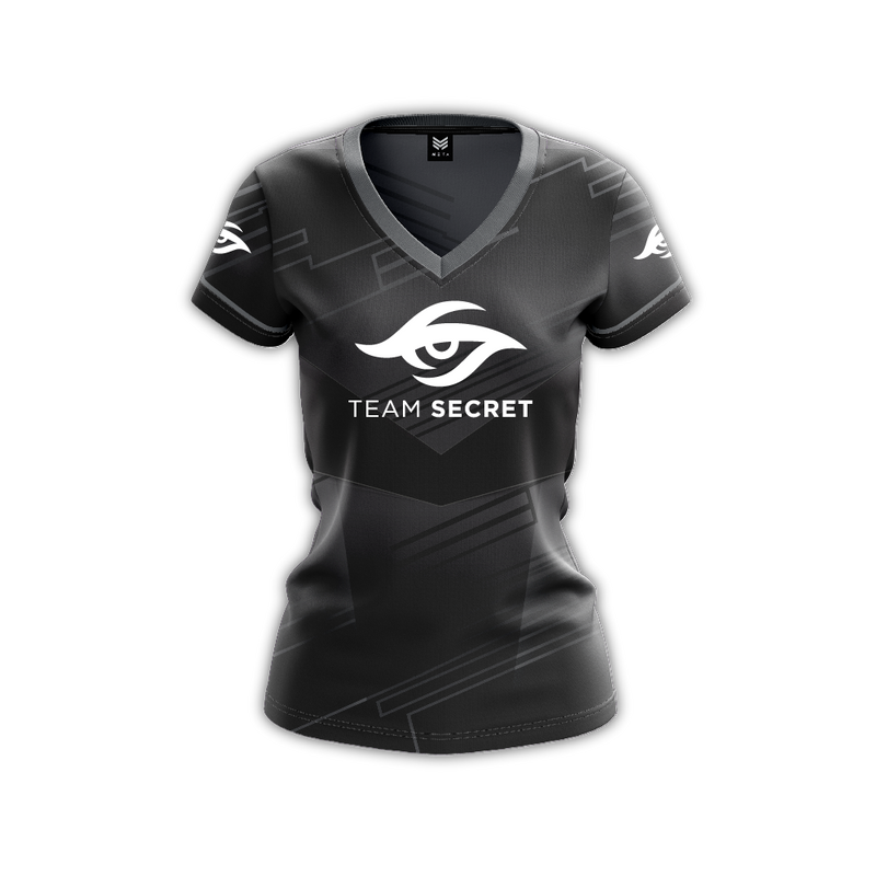 Team Secret Female Jersey