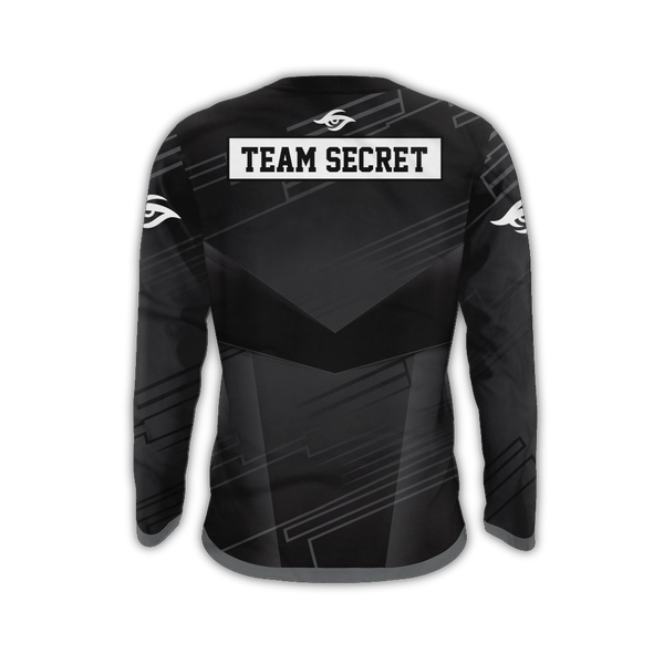 Team Secret Long Sleeve Jersey