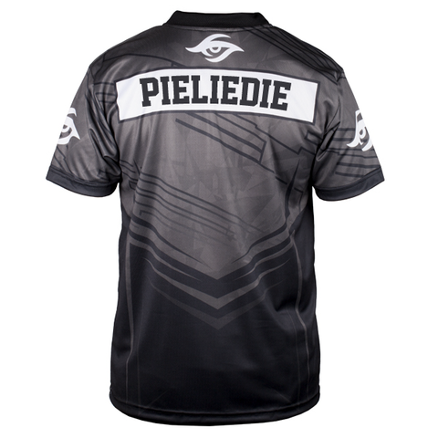 Team Secret Jersey (Pieliedie)