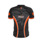 Selfless Orange Pro Jersey (Customizable)