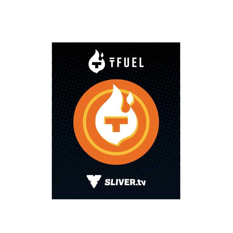 SliverTV Fuel Pin
