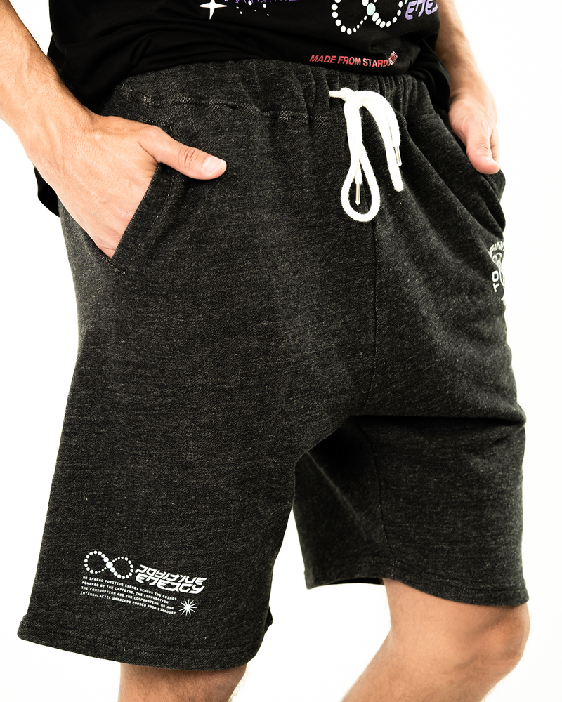 Spaceboy Energy Shorts