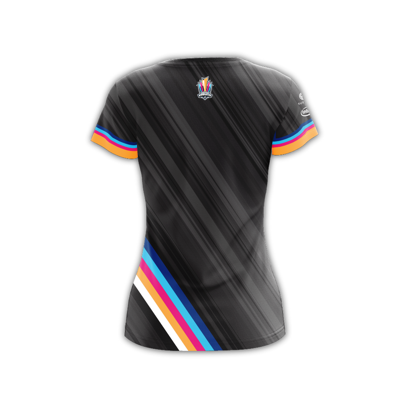 Sprint Vector Jersey (Female)