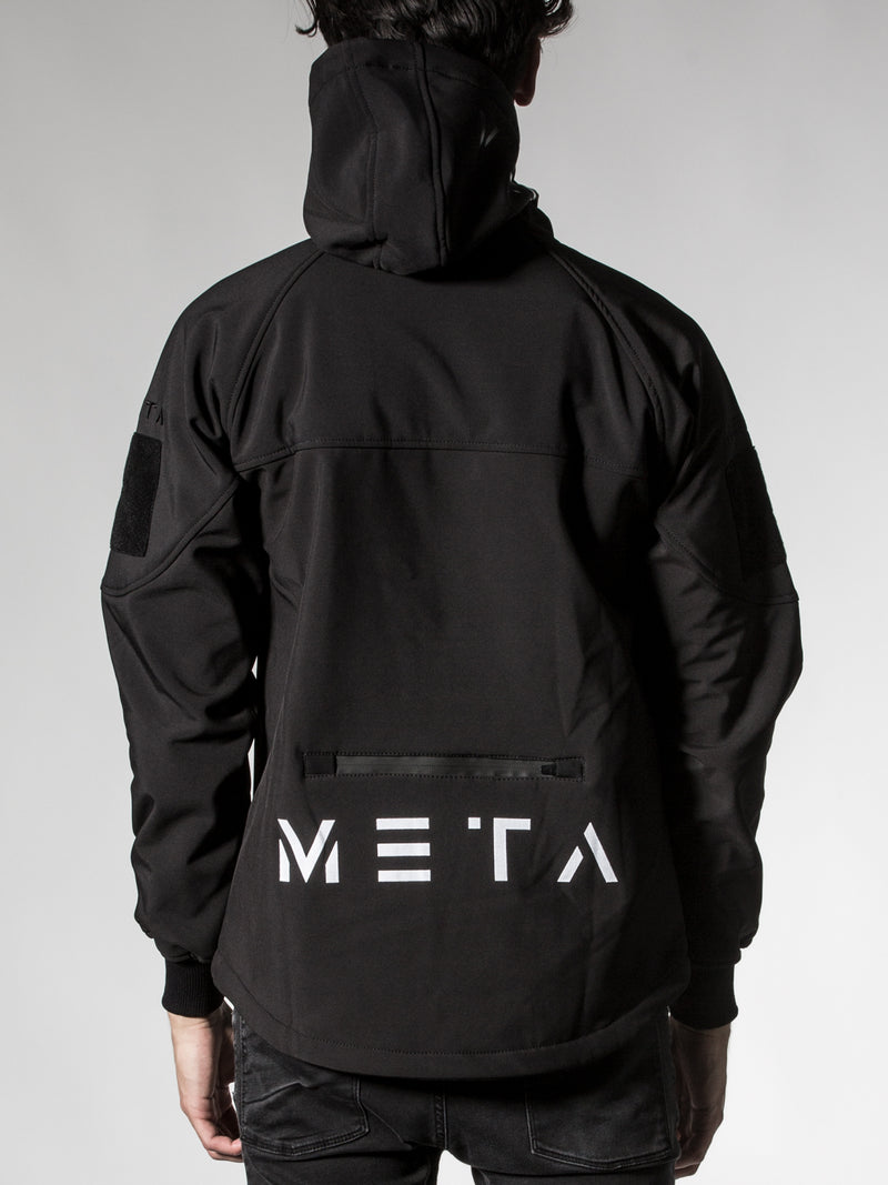 Stealth Soft Shell Jacket