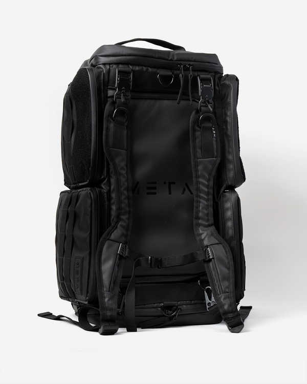 Supply Duffel Backpack