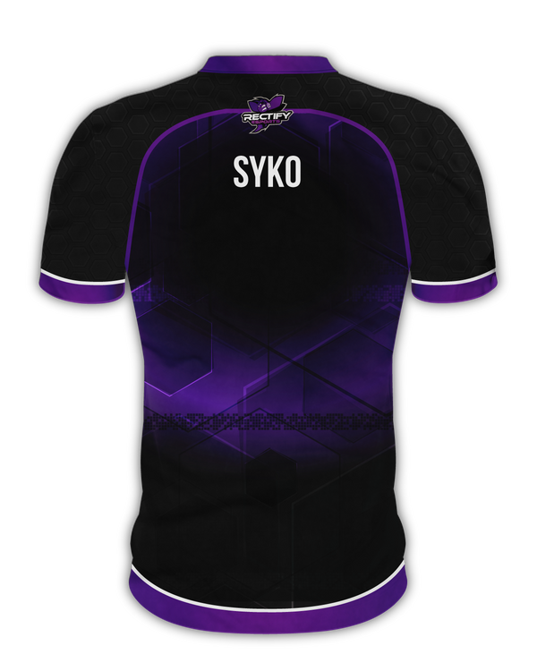 Rectify Esports Jersey - Syko