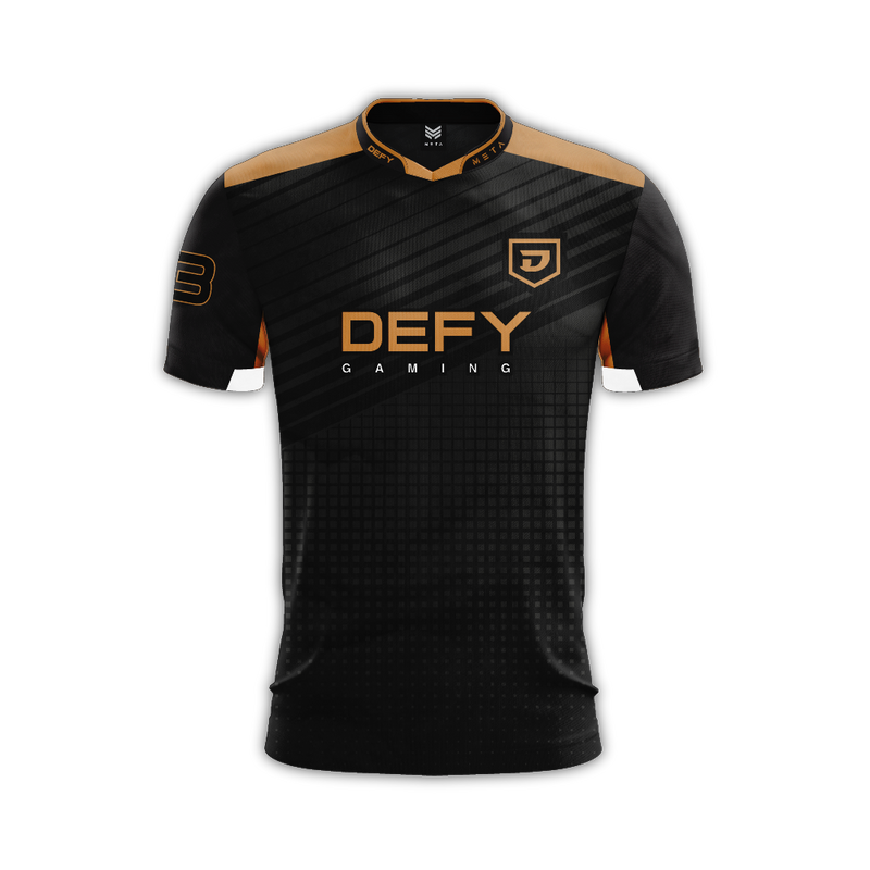 Defy Gaming 2019 Pro Jersey