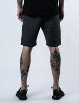 Premium Lounge Shorts Graphite