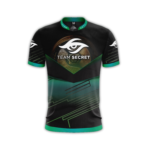 Team Secret TI8 Limited Edition Jersey