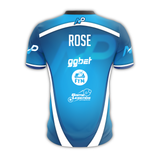 Team NP Jersey (Rose)