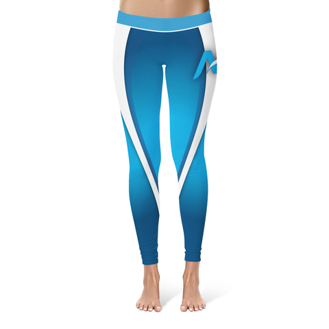 "Team NP ""Classic"" Leggings"