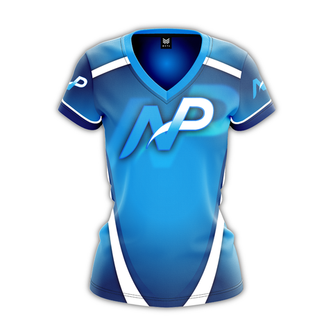 Team NP Women's Jersey