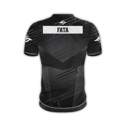 Team Secret Jersey (Fata)