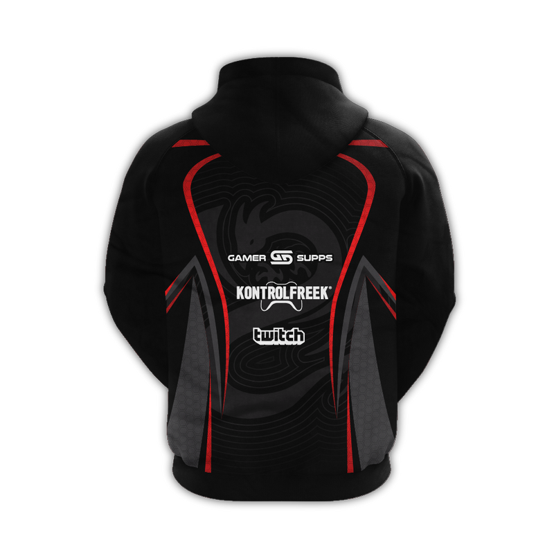 Team Sinister 2019 Pullover Hoodie