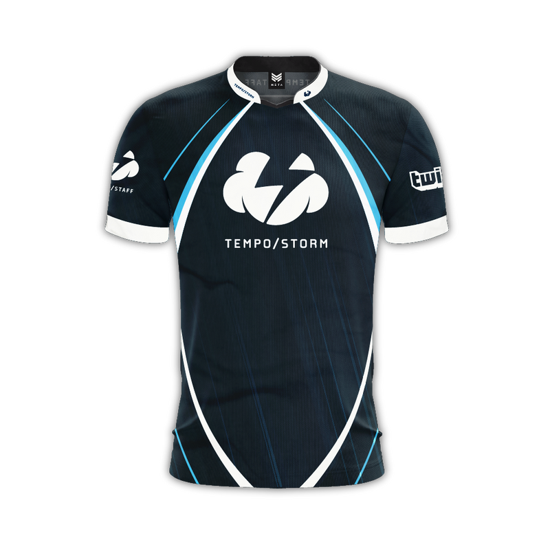 Tempo Storm Dark Jersey (WOW)
