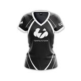 "Tempo Storm ""Focused"" 2018 Coach Jersey"
