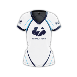 Tempo Storm 2018 Female Jersey (Hearthstone)