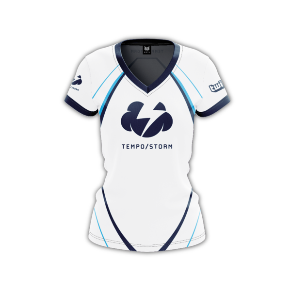 Tempo Storm 2018 Jersey (Fortnite)