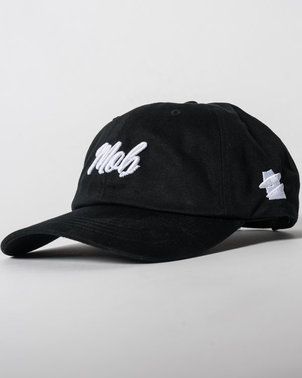 The Mob 2019 Black Dad Hat