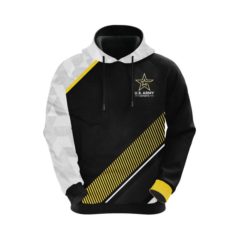 US Army Esports 2020 Pro Pullover Hoodie