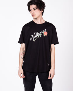 Valkyrae Signature Rose Tee