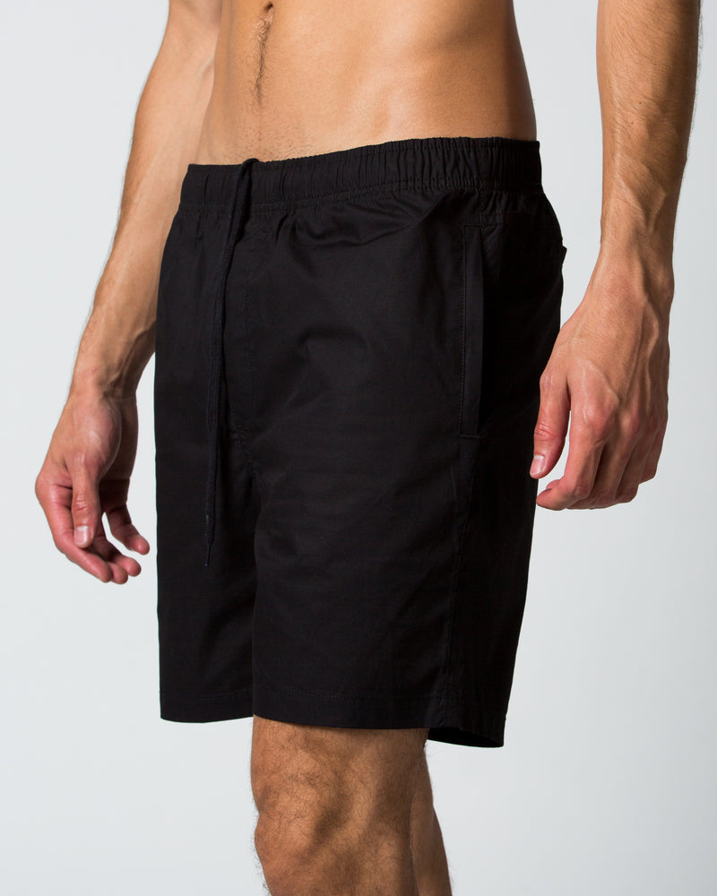 Venice Trunks Black