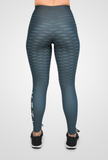 "Meta Threads ""Waves"" Leggings"