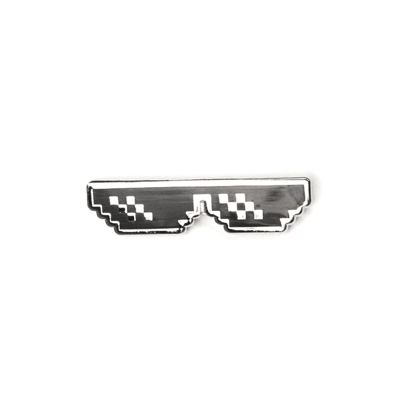 Sunglasses Pin