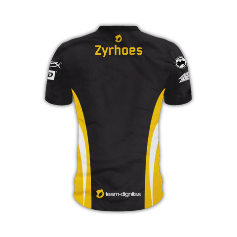Dignitas.Smite Jersey (Zyrhoes)