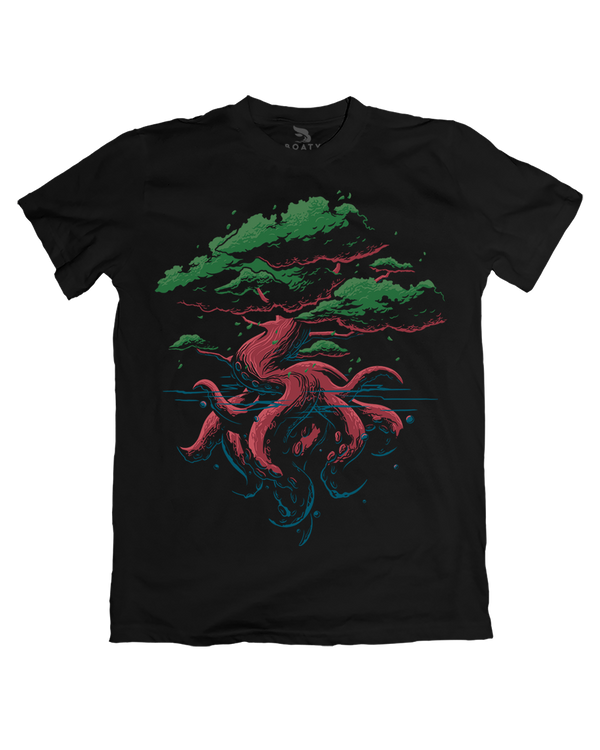 B0aty Bonsai Limited Edition Tee