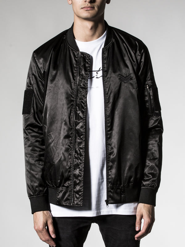 Sly Bomber Jacket