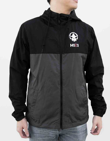 "H1Z1 ""RIP"" Windbreaker Jacket"