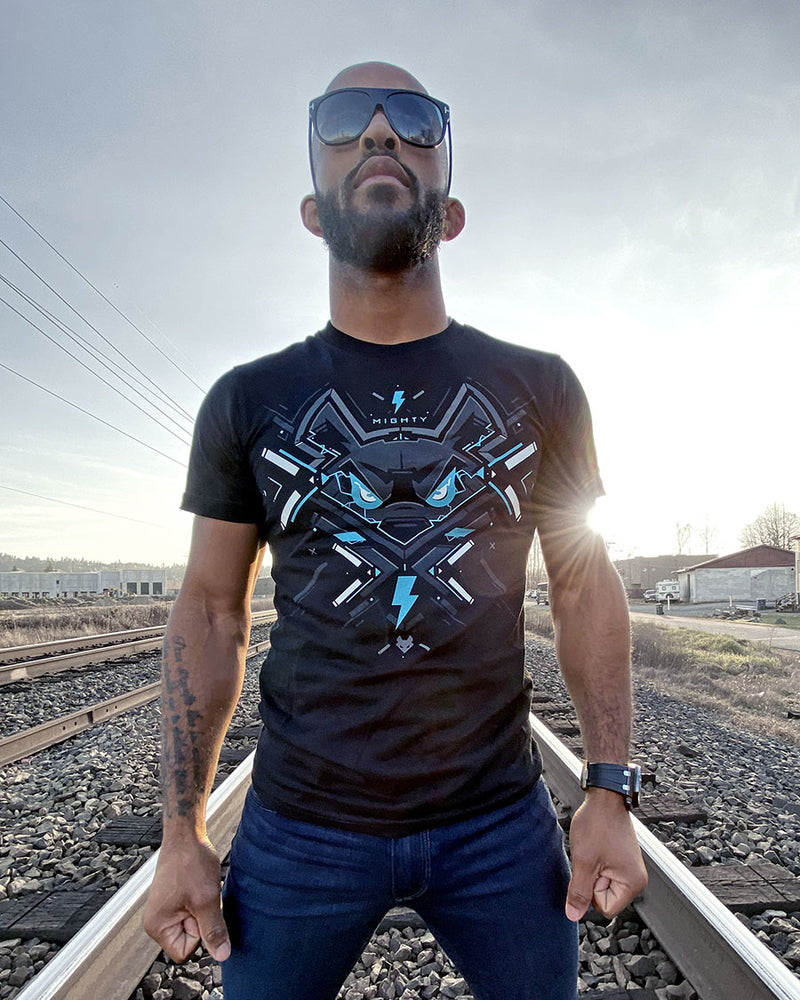 Mighty Mouse Bolt Tee