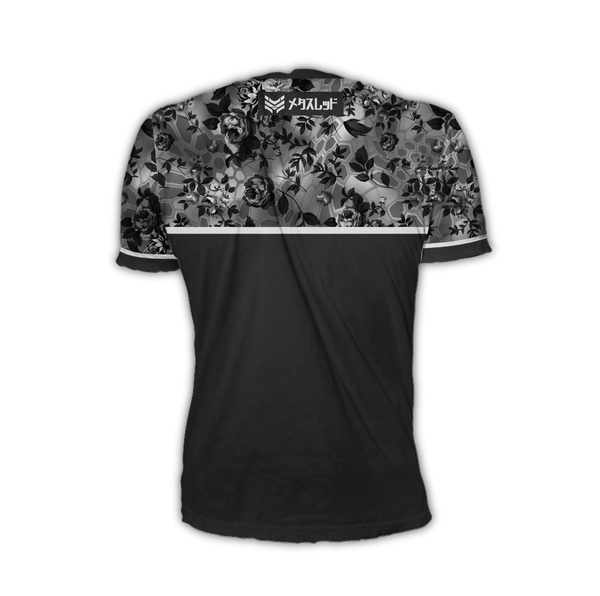 "n00blet ""Camo-Blossoms"" Dry-fit (Male)"
