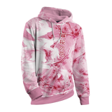 "n00blet ""Cherry Blossom"" Pullover Hoodie"
