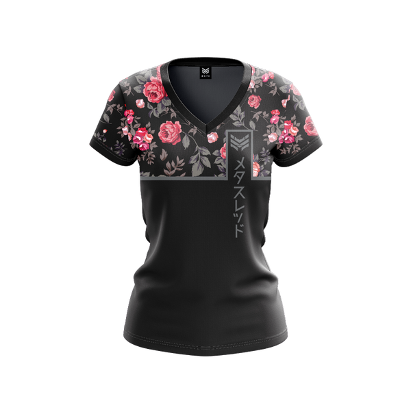 "n00blet ""Blossom"" Dry-fit"