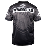 Team Secret Jersey (Yaosquad)