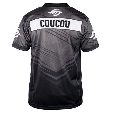 Team Secret Jersey (Coucou)