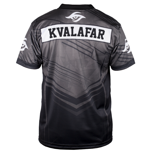 Team Secret Jersey (Kvalafar)
