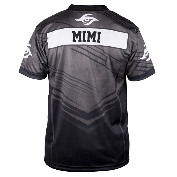 Team Secret Jersey (Mimi)